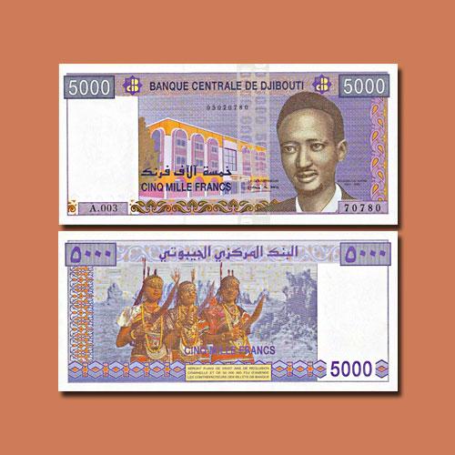 Djibouti-5000-Francs-banknote-of-2002
