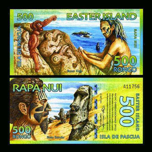Eastern-Island-500-Rongo-Banknote