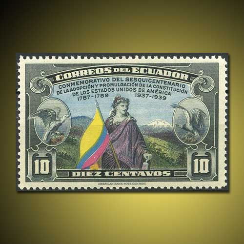 Ecuador's-National-Flag-Day