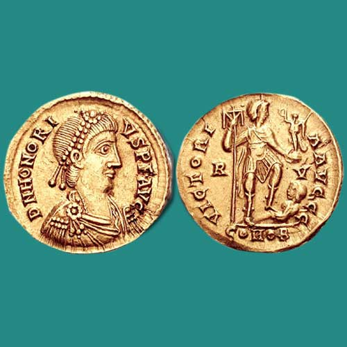 Emperor-Honorius-was-born