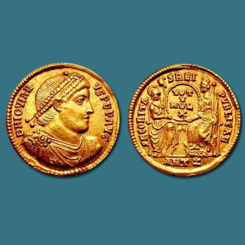 Emperor-Jovian-of-the-Roman-Empire