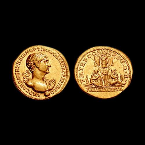 Emperor-Trajan