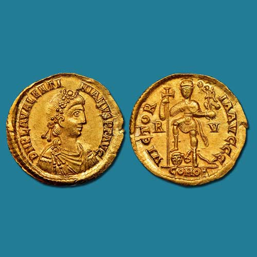 Emperor-Valentinian-III-begins-his-reign-over-the-Western-Roman-Empire