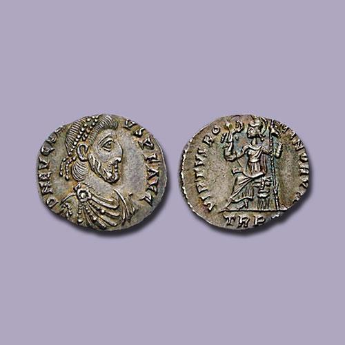 Eugenius-elected-Western-Roman-Emperor