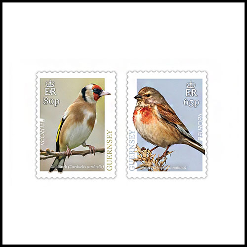 Europa's-Birdsongs-Stamps