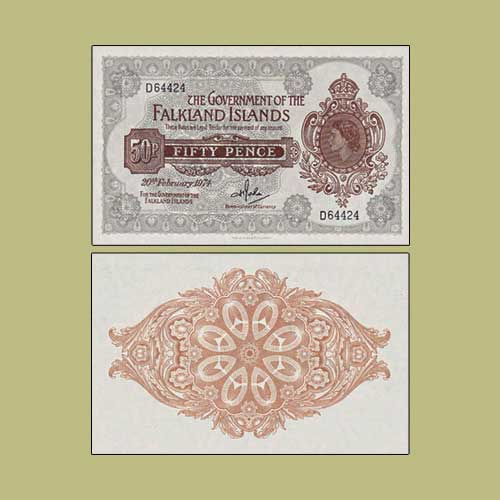 Falkland-Islands-50-Pence-banknote-of-1974