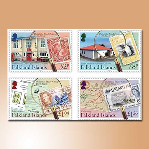 Falkland-Islands-Philatelic-Study-Group-Commemoratives