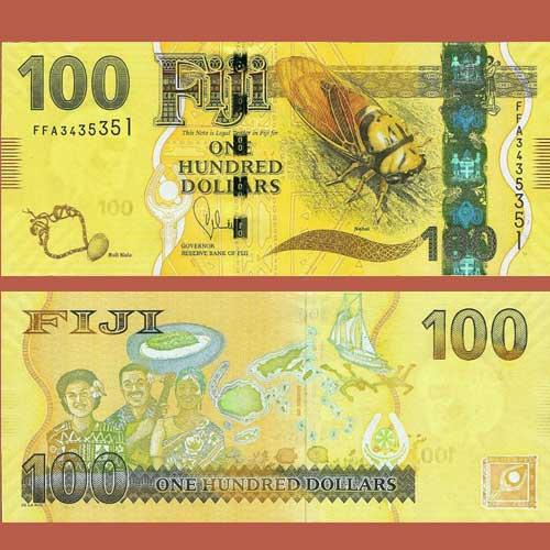 Fijian-Flora-and-Fauna-series-of-2012
