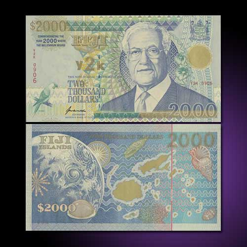 Fiji's-New-Millennium-Banknote-from-2000