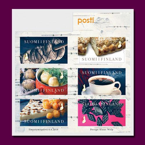 Finnish-taste-on-Finland-stamps