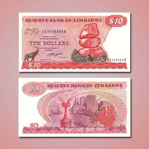 First-Banknotes-of-Independent-Zimbabwe