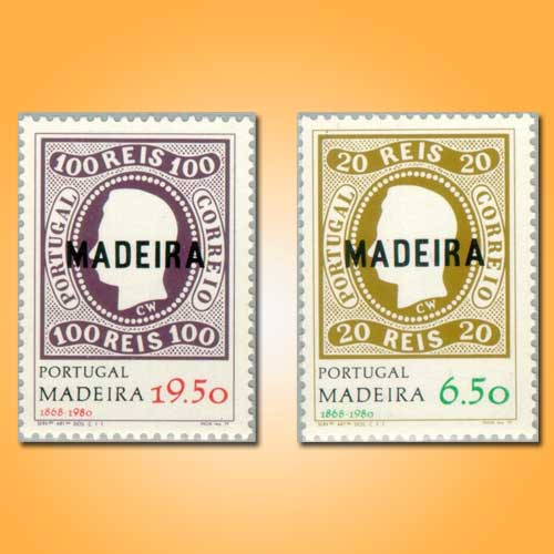 First-Independent-Stamp-Issue-of-Madeira
