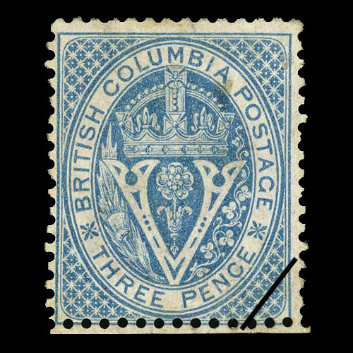 First-Independent-Stamp-of-British-Columbia