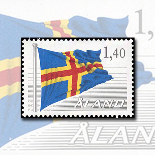 First-Stamp-of-Aland-Island