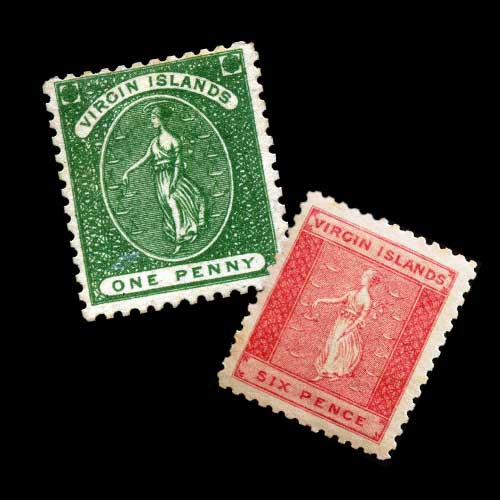 First-Stamps-of-British-Virgin-Islands