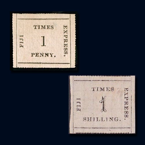 First-Stamps-of-Fiji-Island