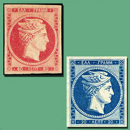 First-Stamps-of-Greece