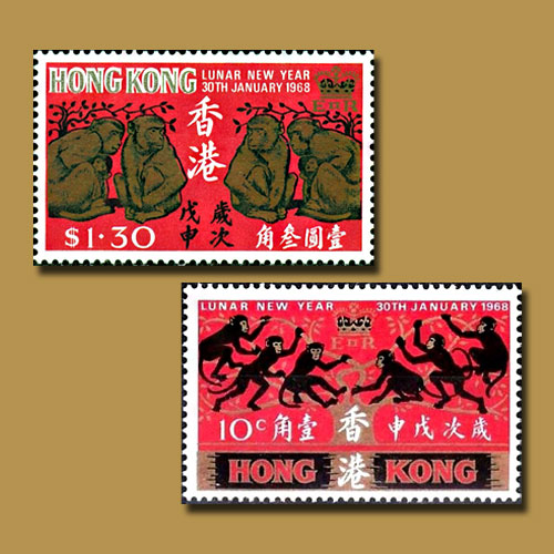 First-Stamps-of-Sovereign-Hong-Kong