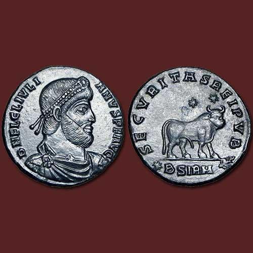 Flavius-Claudius-Julianus