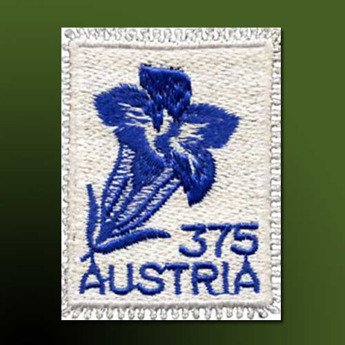 Flower-of-Europe-on-Stamp