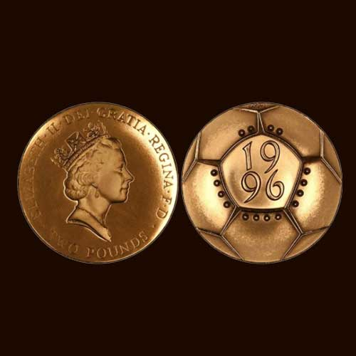 Football-Coin
