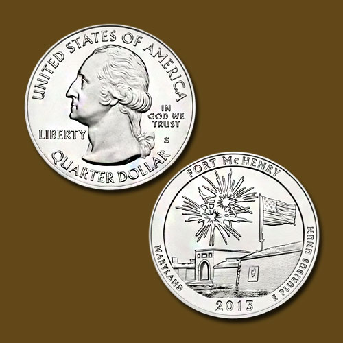Fort-McHenry-National-Monument-and-Historic-Shrine-Quarter-Dollar