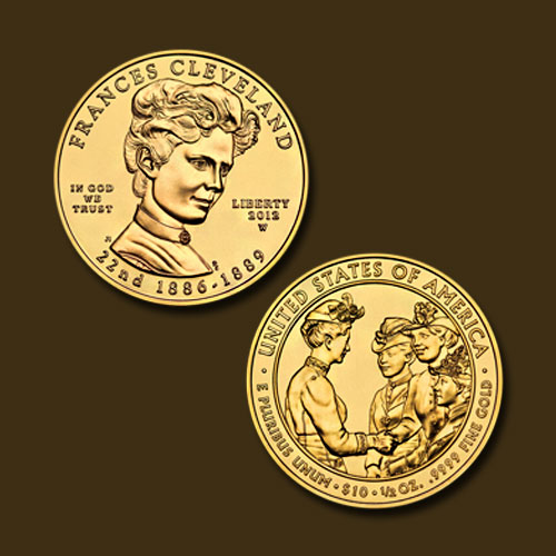 Frances-Cleveland-Commemorative-10-Dollars-Coin