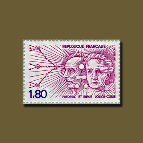 Frederic-Joliot-Curie