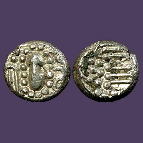 Gadhaiya-Coins