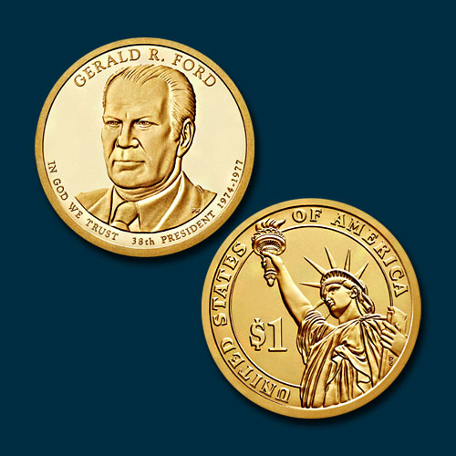 Gerald-Rudolph-Ford-Commemorative-Coin