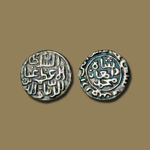 Ghiyat-al-Din-Muhammad-Damghan-Shah