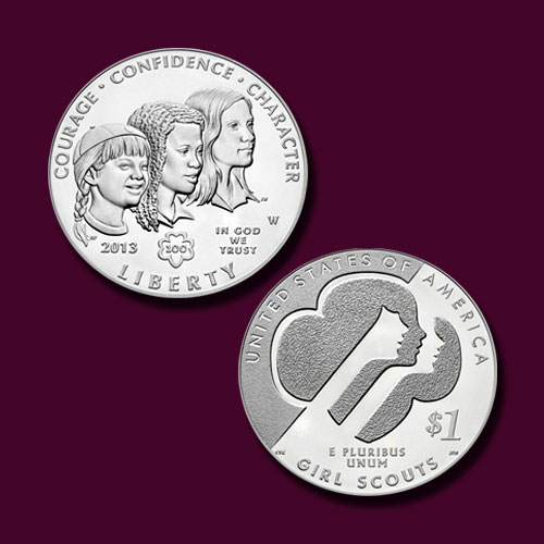 Girl-Scouts-Commemorative-Coin