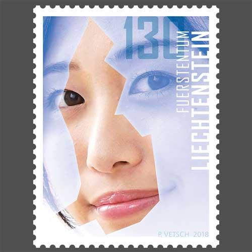 Global-issue-of-migration-depicted-on-Liechtenstein-stamp