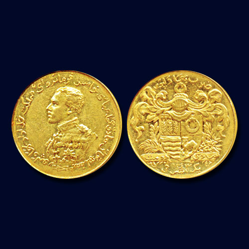 Gold-Ashrafi-of-Bahawalpur-Listed-For-INR-1,00,000