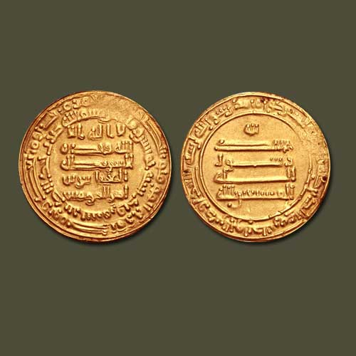 Gold-Dinar-of-Al-Musta'in