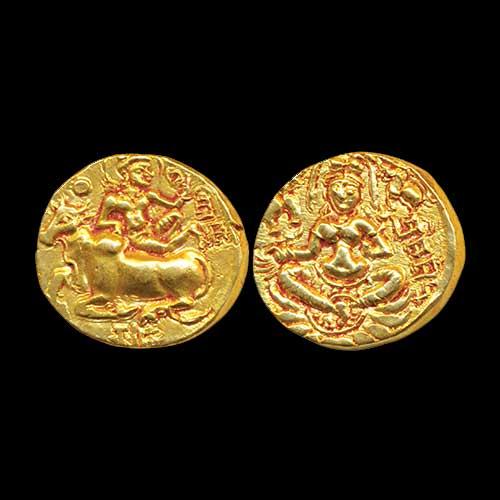Gold-Dinar-of-Gauda-fetch-INR-5,00,000