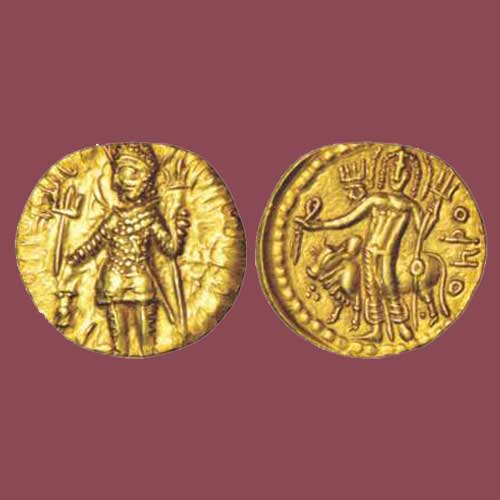 Gold-dinar-of-Kidarites
