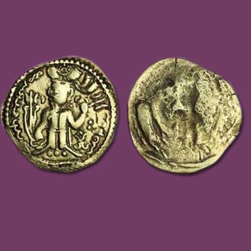 Gold-Dinar-of-King-Aduman