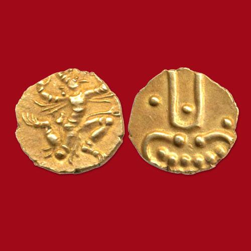 Gold-Faman-of-the-Banas-of-Madurai
