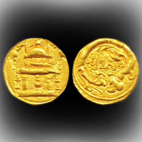 This-Gold-Gadyana-of-Western-Chalukyas-Explains-the-Prominence-of-Shaivism-from-9th-to-12th-Century-CE-