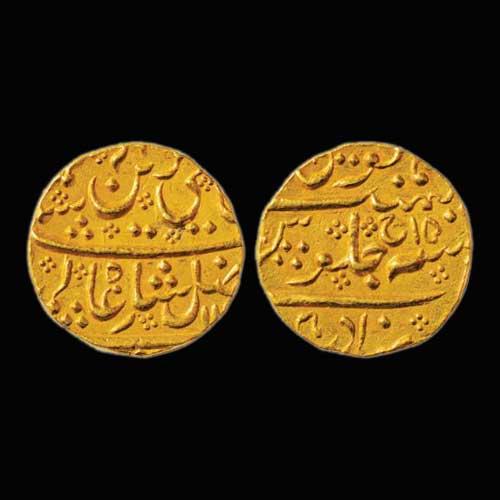 Gold-Mohur-of-Haidar-Ali-sold-for-INR-17,00,000