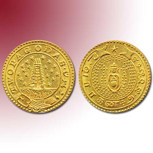 Gold-Pagoda-of-East-India-Company