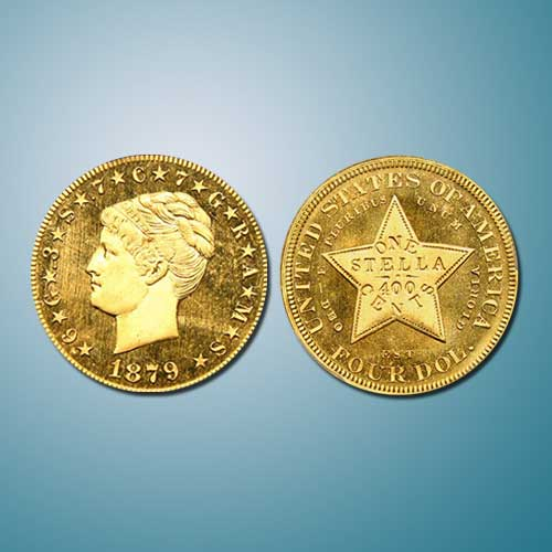 Gold-Stellas-pattern-coin