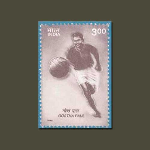 Gostha-Paul-Commemorative-Stamp