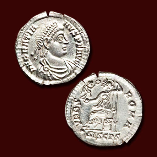 Gratian-became-Co-Emperor