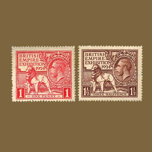 Great-Britain's-First-Ever-Commemorative-Stamps