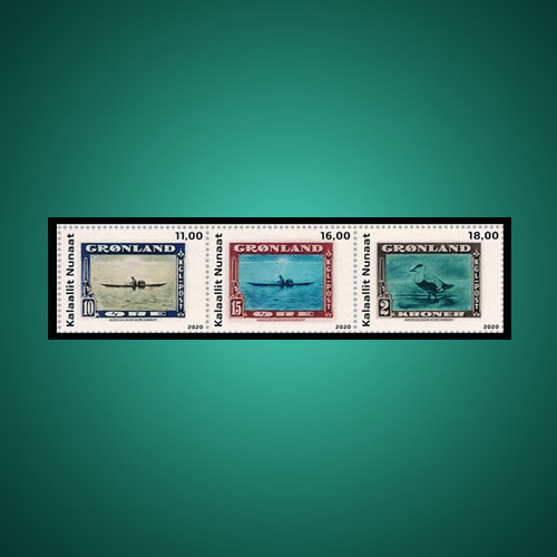 Greenland-Commemorates-a-Philatelic-Connection-to-the-US