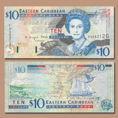 Grenada-10-Dollars-banknote-of-2003