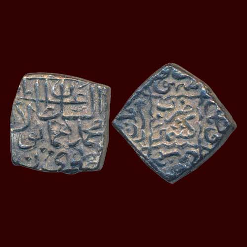 Haidar-Dughlat-Silver-Square-Sasnu