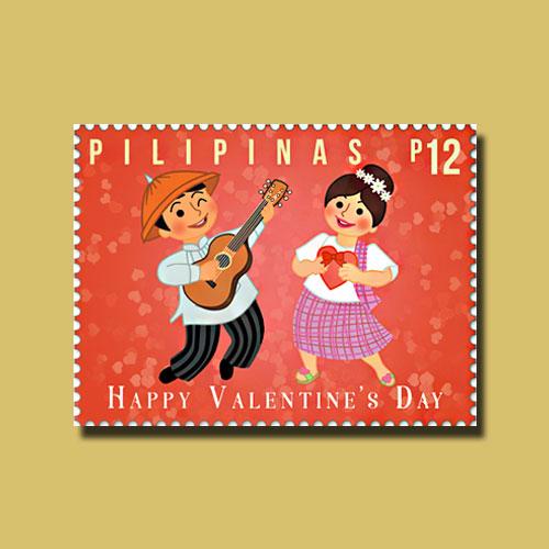 Harana-Stamp-of-Philippines